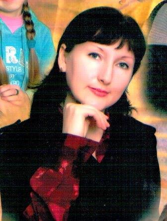 Щуракова Татьяна